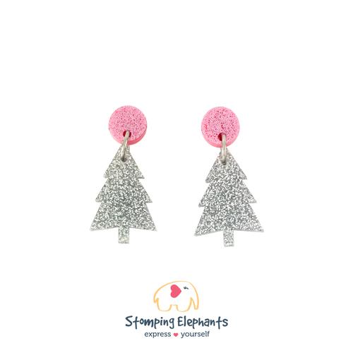Dangle Earrings Little Miss-xanthie-earrings | Stomping ...